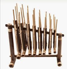 Ukuran kongo ada dua yaitu yang rendah dan yang instrumen musik ini terdiri daru dua buah lempengan yang terbuat dari logam berbentuk lingkaran yang bagian tengahnya menonjol. 16 Alat Musik Melodis Pengertian Contoh Beserta Gambarnya