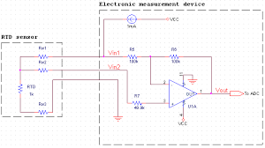 wiring diagram pt100 3 wire wiring diagram igqvi pt100 3 wire 4 wire rtd connection at Pt100 4 Wire Wiring Diagram