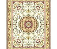 rug round rugs outdoor 8 10 image of solid color area simple living interior maker