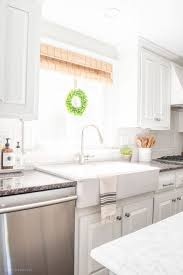 affordable farmhouse sink. All About Our Ikea Farmhouse Domsjo Sink Review Learn Pros And Cons This Beautiful Affordable For