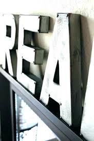 large metal wall letters vintage large metal letters large metal wall letters large metal letters home large metal wall letters