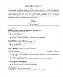 Perfect What Tense To Use In Resume For Current Job Frieze Resume