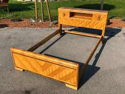 Hübsches Englisches Doppelbett Bett Schlafzimmer X2359 Sitzmöbel