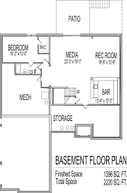 unique 2 story house plans with basement for 2 story house plans with basement s small