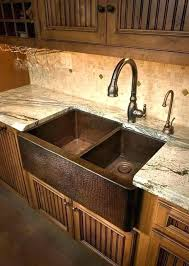hammered copper farmhouse sink. Copper Farmhouse Kitchen Sink Farm Also With Hammered