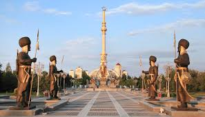 Turkmenistan Travel Guide And Travel Information World Travel Guide