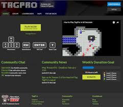 Chat Hubs Community Hubs Mumble Discord And More Tagpro