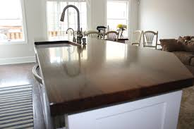 Butcher Block Countertops Reviews Benefits Of Wood Countertops Are They Right For You
