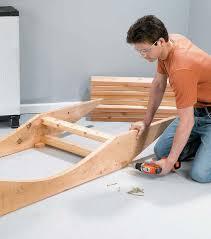 how to build a garden bridge quarto homes7