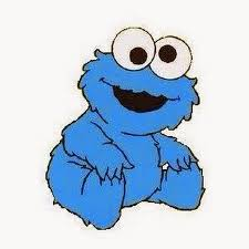 cookie monster drawing cute. Modren Monster Amusing Cookie Monster Youtube Cilpart On Cookie Monster Drawing Cute