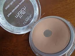 what l oreal true match super blendable powder says