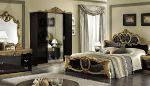 black and silver bedroom furniture. black and gold bedroom furniture ideas with silver designs mint