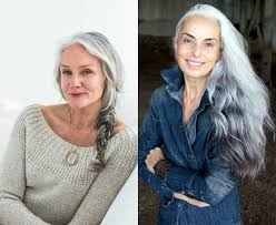 Long Hair Style For Older Woman 2017 hairstyles for older women hairdrome 8431 by wearticles.com