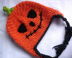 Crochet Halloween Patterns New Decorating Ideas