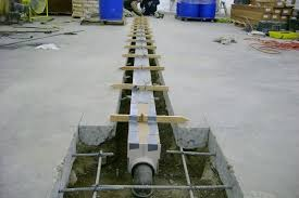 how to replace a floor drain in concrete garage floor drain repair designs installing shower pan
