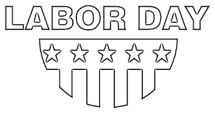 Small Picture Labor Day Ideal Labor Day Coloring Pages Free Printable Coloring