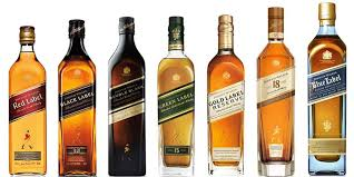 Johnny Walker Whisky Prices Guide 2019 Wine And Liquor Prices