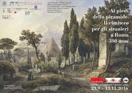 Risultati immagini per cimitero non cattolico di roma