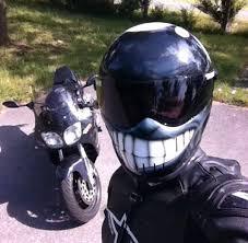 Smiley Helmets  Badass Helmet Store
