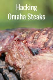 hacking omaha steaks for fun ahd profit
