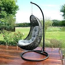 outdoor hanging chairs john garden furniture chair maze rattan grey egg brisbane outdoor hanging chairs