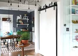 no room for a barn door try bypass doors instead kv knape vogt barn doors for remodelaholic how to make bypass closet doors into sliding