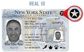 albany n y ap new york s department of motor vehicles is urging people to get a real id when they renew their driver s license to avoid having to make