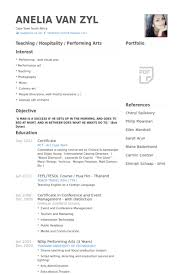 Film Cv Film Resume Amazing Resume Template Ideas