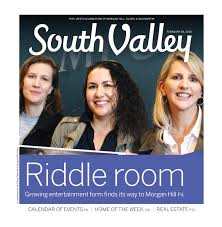 South Valley Magazine February 27 - March 4, 2020 by Weeklys - issuu