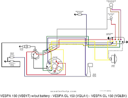 scooter help vespa 150 (vbb1t) vespa 150 super wiring diagram at Vespa Wiring Diagram