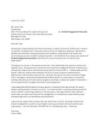 Sample Of General Cover Letter General Cover Letter Example General