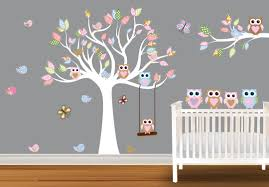 Small Picture Baby Wall Designs Home Interior Design