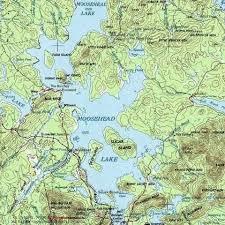 Moosehead Lake Depth Chart Related Keywords Suggestions