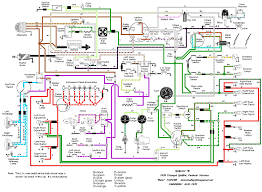 basic commercial wiring diagram light basic wiring diagrams electrical wiring diagram software at House Wiring Diagrams For Lights