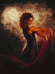 flamenco dancer cordoba