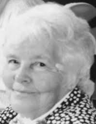 Betty Glover | Obituary | Commercial News