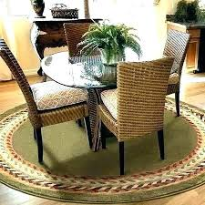 8 ft round area rugs 7 foot rug feet amazing brown 10