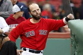 Dustin Pedroia lowers hope of returning to Red Sox this season - Portland  Press Herald