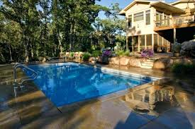 backyard design with pool. Swimming Pool Designs For Small Backyards Fabulous Backyard With Amazing Interior Home . Design