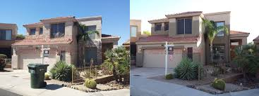 painting exterior houseCost to paint a house in Phoenix AZ  ABN Painting