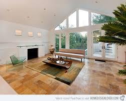 15 Classy Living Room Floor Tiles Home Design Lover