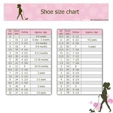 Nike Tanjun Size Chart Czech Nike Womens Footwear Size Chart A6e16 Ebfaa
