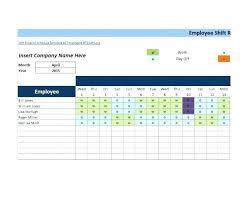 Timetable Template Custom Work Schedule Maker Template Flybymediaco