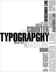 Design Typography Fonts 30 Examples Of Typography In Poster Design Typographic