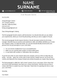 cover letter designs 120 free cover letter templates ms word download resume