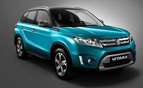 new car suv launches in india 2014Suzuki Vitara Compact SUV Revealed Will it Come to India  NDTV