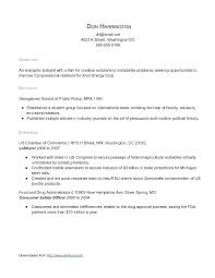 Entry Level Resume Objective Samples Nurse Resume Entry Level Cover ...
