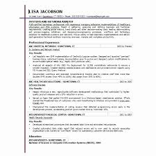 Free Resume Writing Templates Extraordinary Elegant Resume Template Fresh Free Resume Writing Template Best