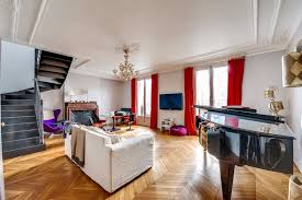 Paris For Bedrooms A 152 Sqm Apartment For Sale Eiffel Tower View Paris 8