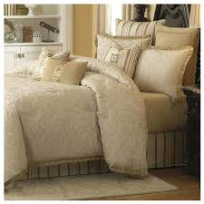 michael amini bedding carlton bed set seville